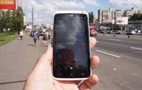 Опыт эксплуатации HTC One X - ITC.ua