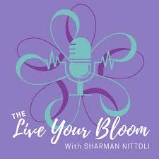 Live Your Bloom Podcast