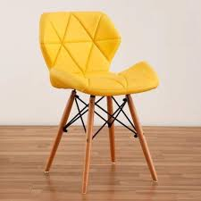 <b>Artificial Leather Dining Chairs</b>