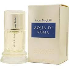 Buy <b>Aqua</b> Di Roma By <b>Laura Biagiotti</b> For Women (Eau De Toilette ...