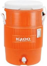 Купить Автохолодильник <b>Igloo</b> 5 <b>Gal</b> Orange в рассрочку от 500 ...