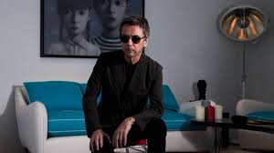 <b>Jean</b>-<b>Michel Jarre</b>: 'I probably spend more time with machines ...