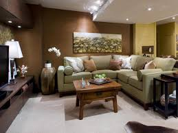 Exellent Cool Basement Ideas For Teenagers Modern Chic Basements By In Impressive