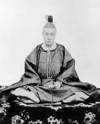 「江戸城が明治政府軍に無血開城。徳川慶喜は水戸へ退去」の画像検索結果