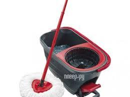 Купить Набор для уборки <b>Vileda</b> Turbo Smart 159864 / 163426 по ...