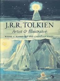 Resultado de imagem para j.r.r. tolkien art