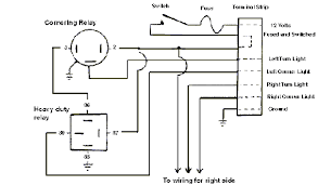 01 12 corneringlightwiring gif how to wire emergency lighting circuit diagram how 567 x 334