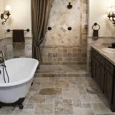 white bath up and black wooden vanity with cream sink placed in f the brown floor captivating bathroom lighting ideas white interior