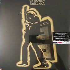 <b>T</b>. <b>Rex</b> Mint (M) Sleeve Grading Vinyl Records <b>180</b>-220 gram ...