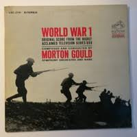 Soundtrack : World War 1 -Original Score From The Highly ...