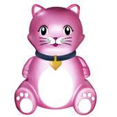 Детский <b>небулайзер Med2000 P1 Кошка</b>