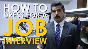 how to dress for a job interview the art of manliness how to dress for a job interview the art of manliness