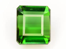 Top Grade 2.35 ct Natural <b>Green Color Tourmaline</b>