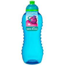 <b>Бутылка</b> для воды Hydrate 460 мл, <b>Sistema</b>, артикул 785NW ...