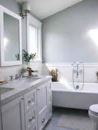wainscoting interior bathroom design top tiles classic grey bathroom design classic grey bathroom design classic grey