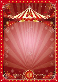 related image places theme circus poster photos illustrationen zu a circus poster on the christmas theme enjoy als vektoren und clipart image
