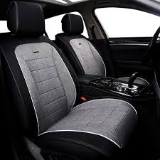 KADULEE <b>flax car seat cover</b> For ssangyong kyron actyon korando ...