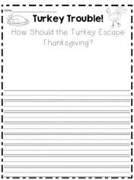 Daily Journal Writing Prompts For The Month Of November  amp  Thanksgiving  Based On Common Core Journal Buddies