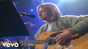 <b>Nirvana</b> - Where Did You Sleep Last Night (Live On MTV Unplugged ...