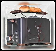 Обзор <b>тостера Polaris PET 0910</b> | Хлебопечи и тостеры | Обзоры ...
