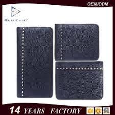 <b>Genuine Leather Card Wallet</b>