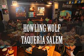 <b>Howling Wolf</b> Taqueria | Mexican, Takeout, Delivery, Catering