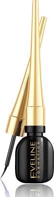 Eveline <b>Водостойкая подводка для глаз</b> Celebrities Eyeliner ...
