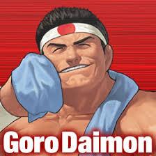 Goro Daimon - main_v_daimon_e