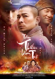 Phim Tân Thiếu Lâm Tự-Shaolin