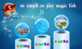 <b>Magic fish</b>
