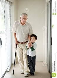 Image result for old man stick