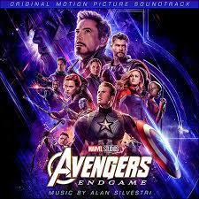 Мстители: Финал / <b>Avengers</b>: <b>Endgame</b>
