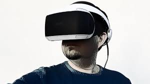 Обзор <b>Sony</b> PlayStation VR: <b>виртуально</b>, реально