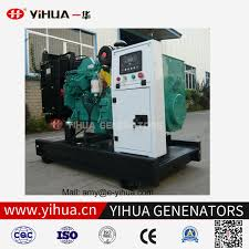 <b>China</b> Factory Generator <b>50kw 62.5kVA</b> Electric <b>Diesel Generator</b> ...