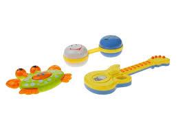 Погремушки <b>S</b>+<b>S Toys</b>, <b>набор</b> 3 шт. купить в детском интернет ...