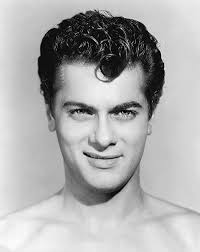 Image result for Tony Curtis