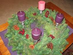 Shower of Roses: Our Plans for Advent...