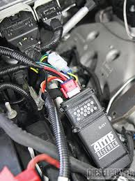 ford super duty amp research power step install diesel power prevnext