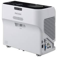 <b>Проектор Ricoh PJ WX4152</b> купить, цена и характеристики в ...