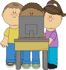 Image result for kids computer clipart