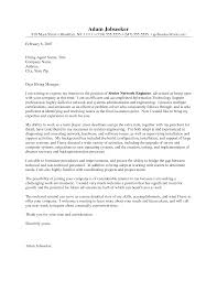 cover letter engineer template cover letter engineer