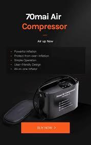<b>70mai Air Compressor</b> – <b>70mai</b>