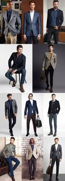 key business casual pieces for autumn winter fashionbeans men s autumn winter business casual outfit inspiration lookbook blazers and sports coats