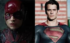 The Flash & Superman Films Lose Momentum At DC Films