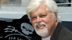 Sea Shepherd founder Paul Watson faces charges in Costa Rica stemming from a sea confrontation in 2002. May 18th, 2012. 02:54 PM ET - 120518120945-paul-watson-story-top