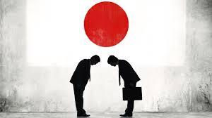 Risultati immagini per japanese business
