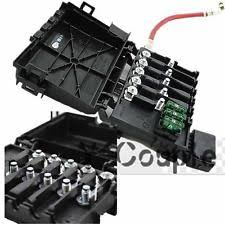 vw fuse box car truck parts for 1999 2004 vw jetta golf mk4 beetle fuse box battery terminal 1j0937550a b