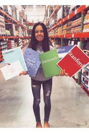college essay costco ivy league accepted student this teen got into  ivy league schools with a college essay about costco