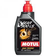 Купить <b>MOTUL</b> Gear 300 LS 75W-90 - Моторное <b>масло MOTUL</b>
