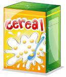 Image result for cartoon breakfast cereal
